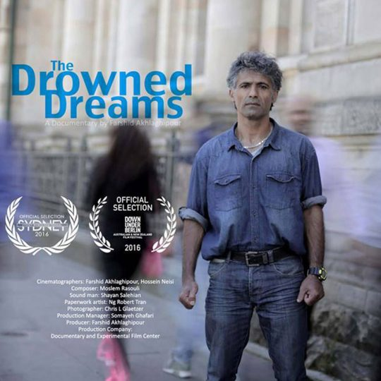 The Drowned Dreams