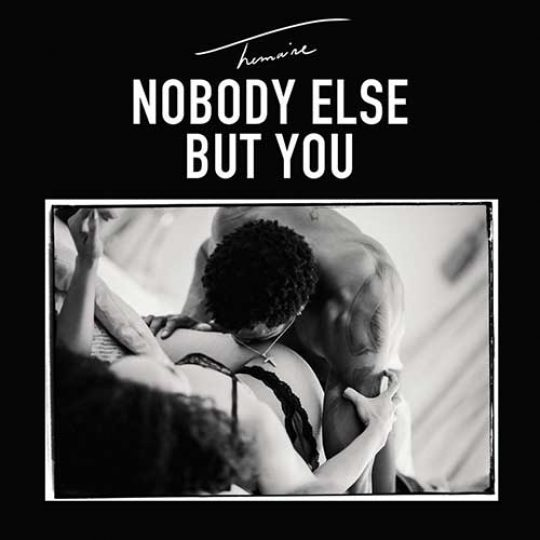 Trey Songz – Nobody Else But You (Mim Rasouli Remix)