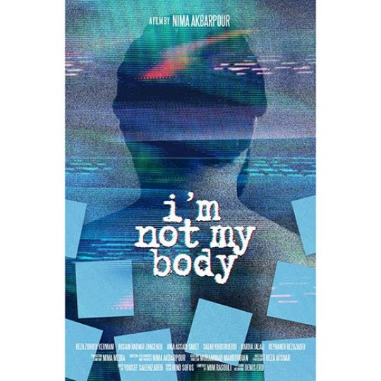 I'm not my body
